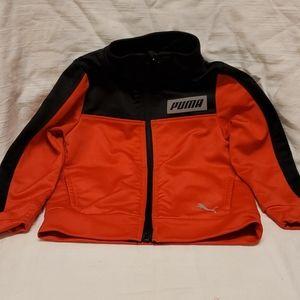 Puma 18m sweater